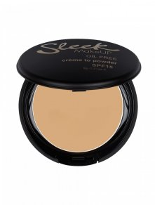 sleek powder poeder in calico warme tint gezicht make up face beauty