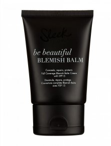 sleek balm huidverzorging make up primer getinte moisturizer of concealer bescherming licht medium dekking