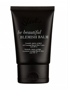 huidverzorging sleek make up bruin medium dekking balsem primer