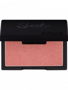 sleek blush in rose gold kleur long lasting