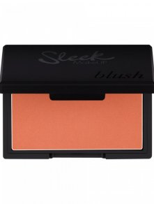 Sleek blush life is a peach make up long lasting donkere huid